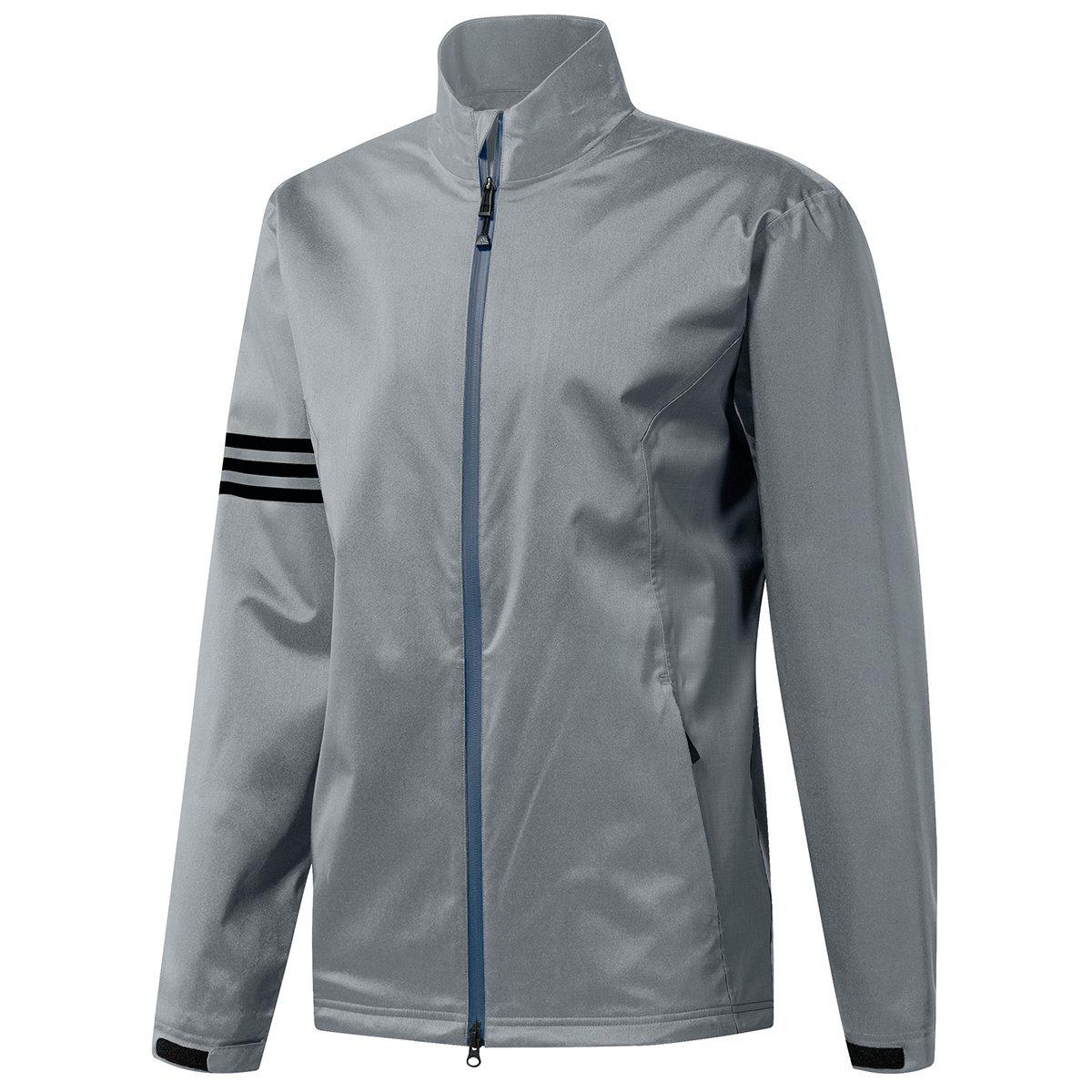 gris (gris Cy9379) S adidas Climaproof veste Blouson De Sport Homme