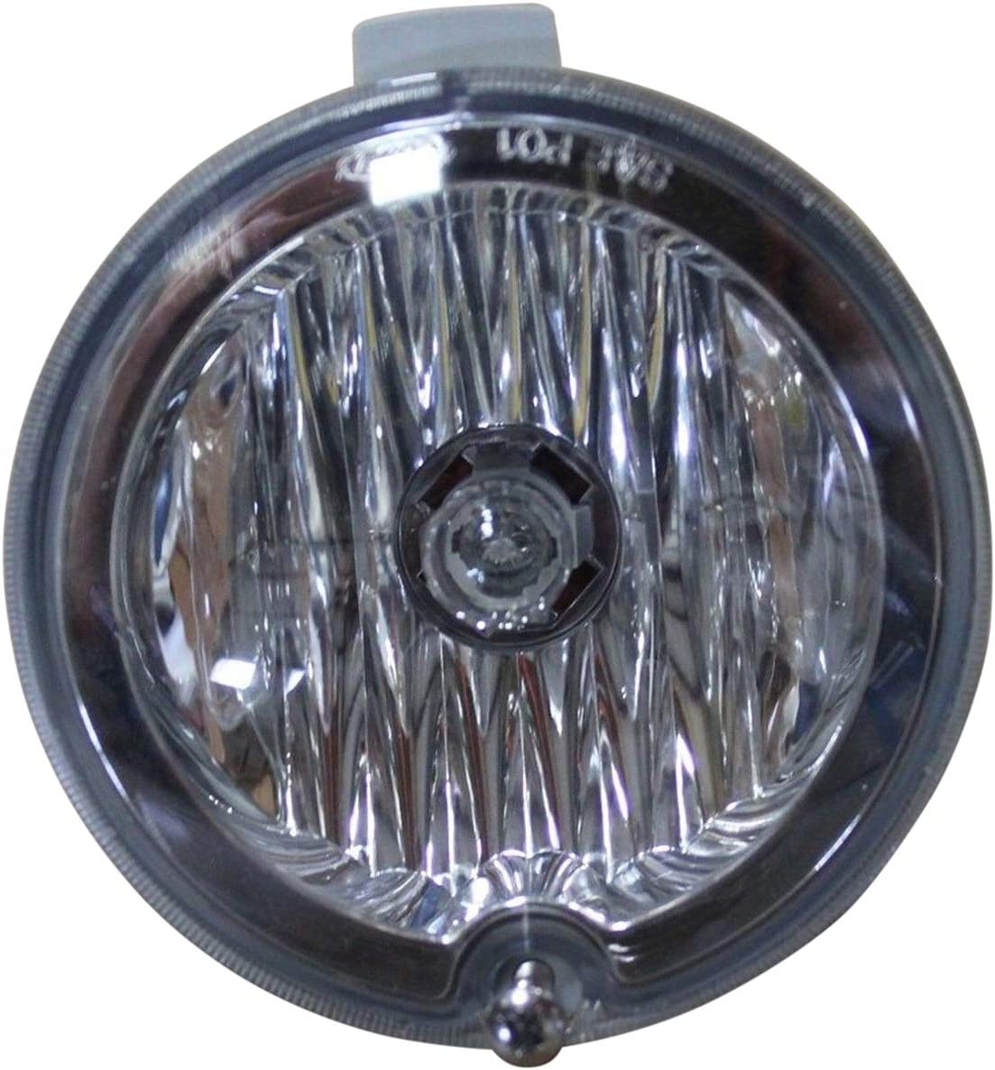 Genuine Ford 1F2Z-13200-AA Parking Lamp Assembly