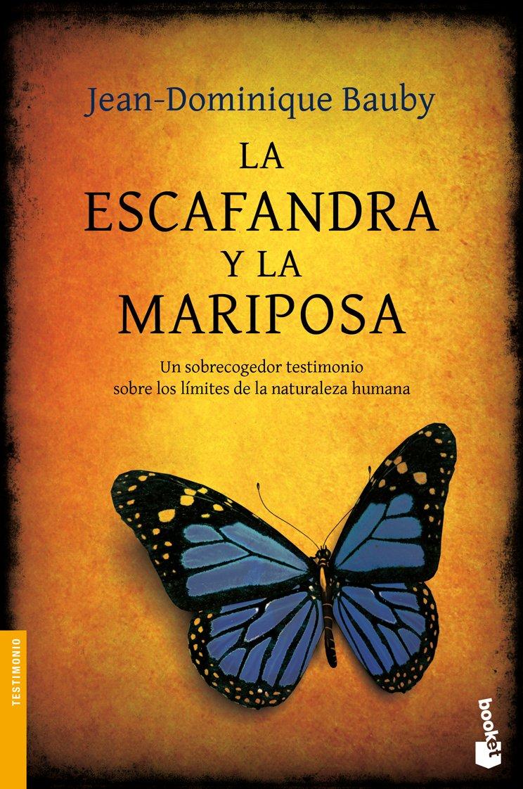 La escafandra y la mariposa (Booket Logista)
