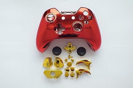 Carcasa para mando de Xbox One MK1: Amazon.es: Electrónica