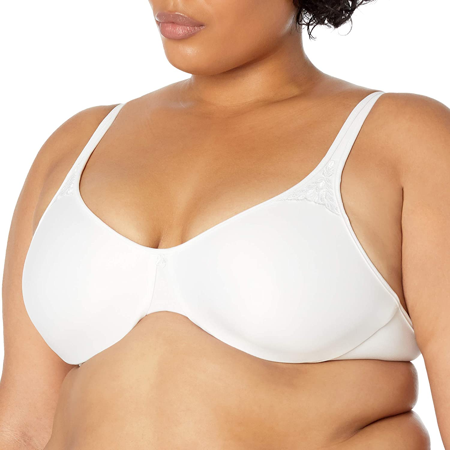 Bali Women's Passion for Comfort Minimizer Underwire Bra at  Women's Clothing store