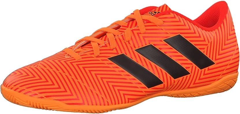 adidas Men's Futsal Shoes, Orange Mandar Negbás Rojsol 000