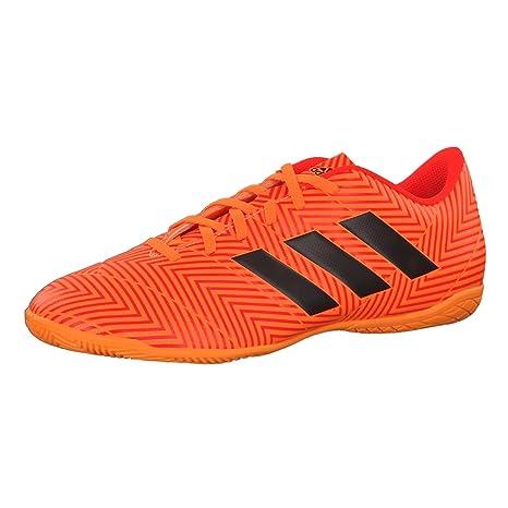 adidas Nemeziz Tango 18.4?in?-?Zest/cblack/Solred, Uomo, 6