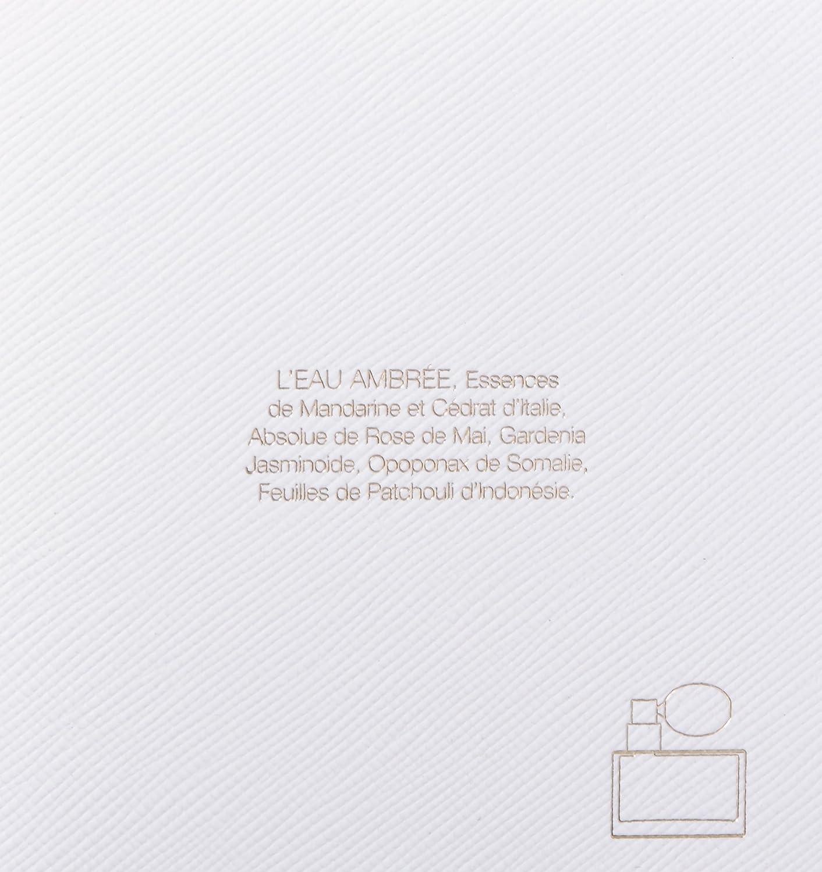 Prada L 'Eau Ambree For Women, Eau De Parfum Nachfã ¼ Tray, 80 ml