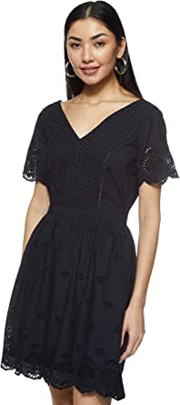 Only Womens Womens Dulcie Dress Dress