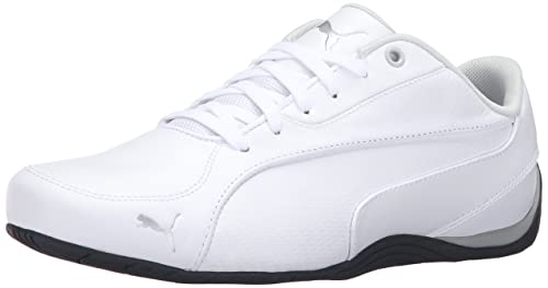 Image Unavailable. Image not available for. Colour  PUMA Men s Drift Cat 5  Carbon Fashion Sneaker ... 0d47eb10e