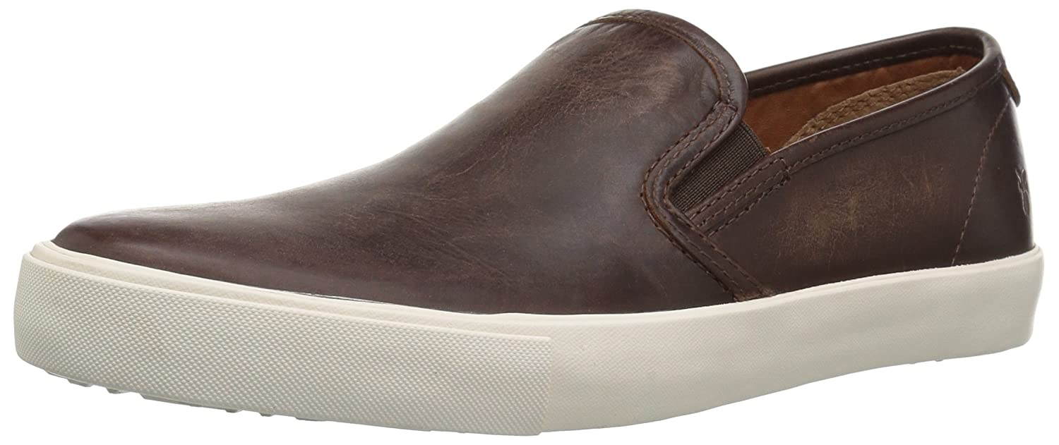 FRYE Men's Brett Slip On Tennis Shoe -