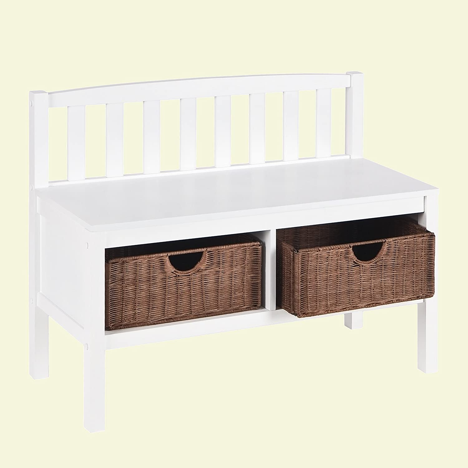 Benches with storage box: overview, features, types and reviews 16
