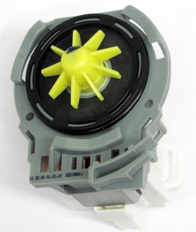 WPW10348269 Drain Pump for Whirlpool Kenmore Kitchenaid Dishwasher 8558995 661662 8565839 W10158351 W10084573 AP5691922 AP6020066 PS8688439 PS11753379