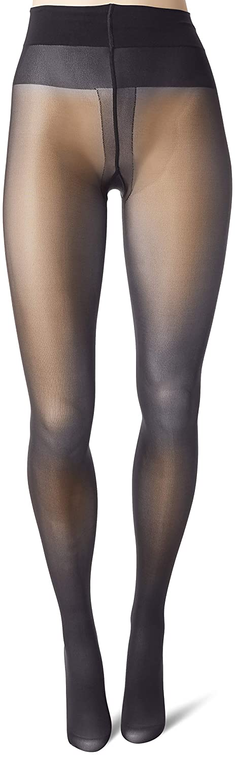 a10dffb3b12 Wolford Women s Comfort Cut 40 Tights at Amazon Women s Clothing store
