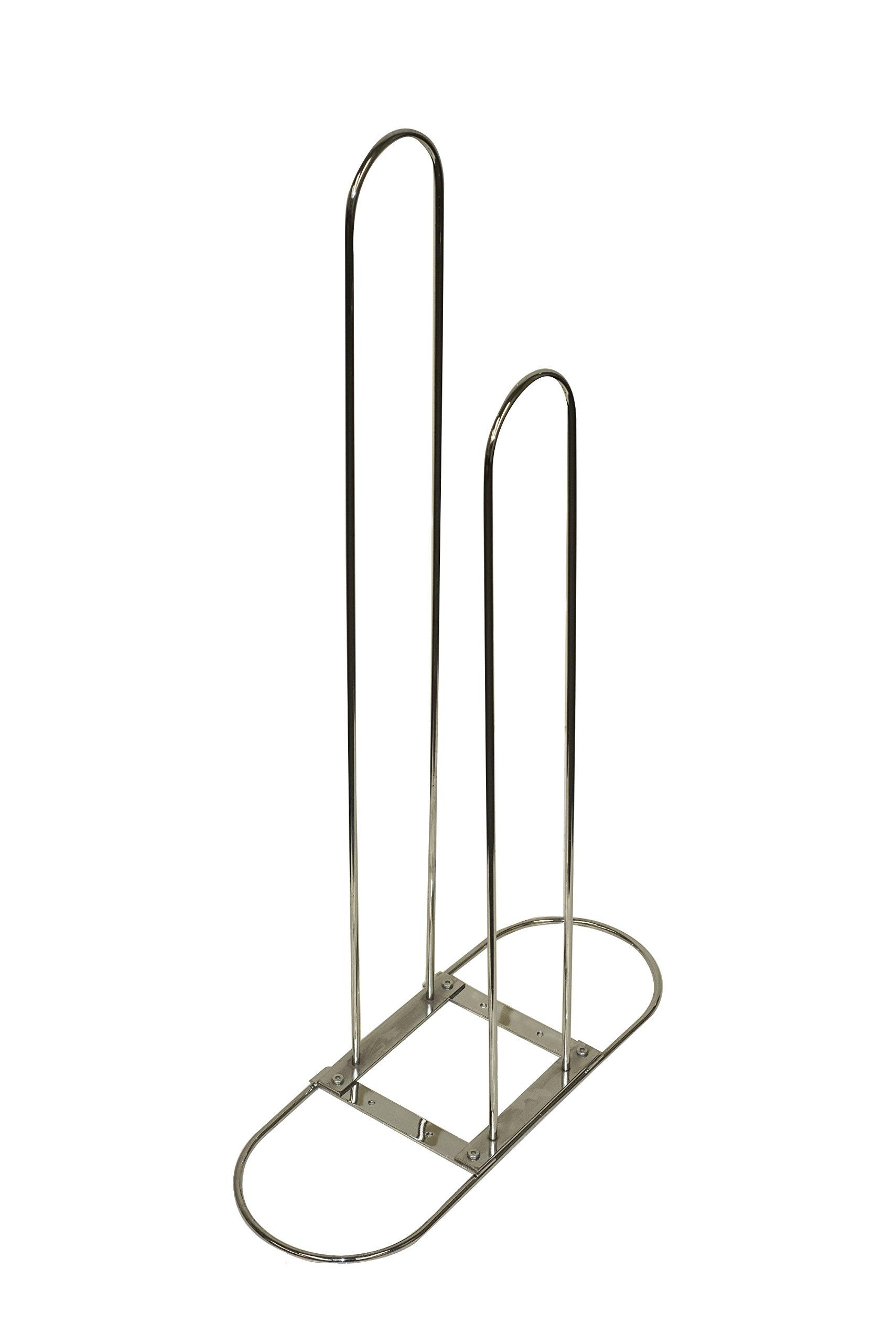 Hanger Stacker Screw Together Assembly (1-(Pack))