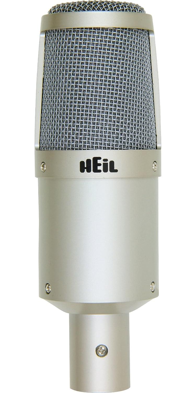 Heil Sound PR 30 Large Diaphragm Multipurpose Dynamic Microphone (Standard)