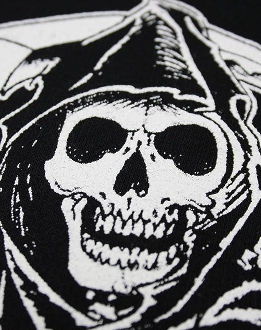 Amazon.com: Oficial de Sons of Anarchy de los hombres ...