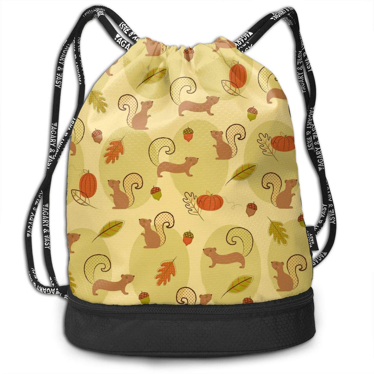 Vintage Sea Turtle Illustration Drawstring Bag For Girls /& Boys Gym Yoga Runner Sports Daypack Portable Bundle Backpack