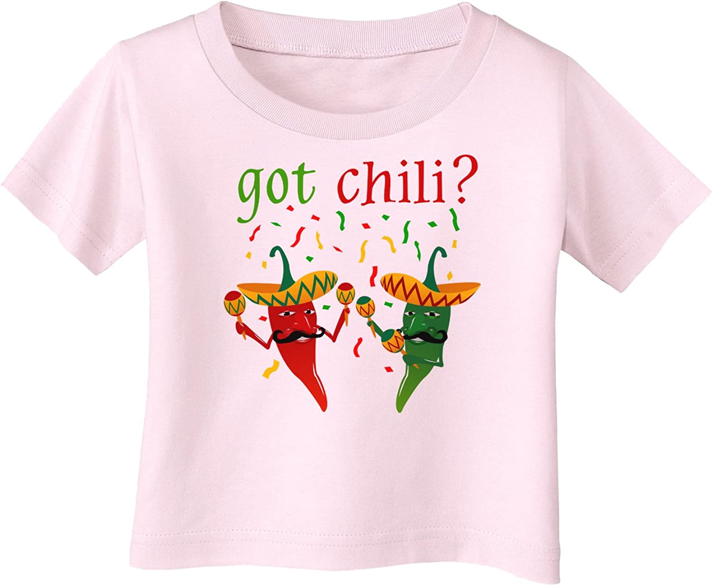 TOOLOUD Got Chili Infant T-Shirt
