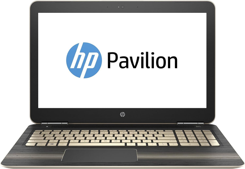 "HP Pavilion 15-bc000 15-bc047cl 15.6"" LCD Notebook - Intel Core i7 (6th Gen) i7-6700HQ Quad-core (4 Core) 2.60 GHz - 12 W2L84UAR#ABA"