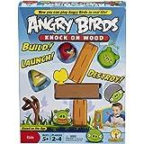 Angry Birds Brettspiel zur App