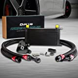 Amazon com: AN10 GM Oil Cooler Adaptor Fit For BILLET LS1
