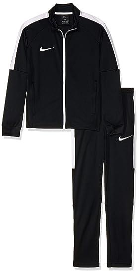 68a657f2e900c Nike Nike Dry Academy Trk Suit - Survêtement Dri-FIT Academy Garçon Noir  (Black