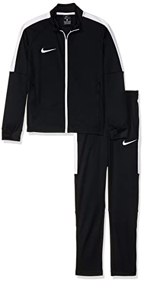 1eaebaf99ac5a Nike Dry Academy Older Kids' Football Track Suit: Amazon.ca: Sports &  Outdoors