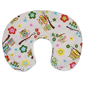 Amazon.com: PEKITAS - Funda de almohada de lactancia materna ...