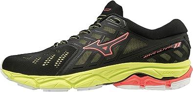Mizuno Wave Ultima 11 (W), Zapatillas para Correr para Mujer: Amazon.es: Zapatos y complementos