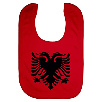 Albania Baby Bibs & Burp Cloths Microfiber Baby Bib Baby