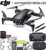 DJI Mavic Air Drone Quadcopter (Onyx Black) Starters Bundle