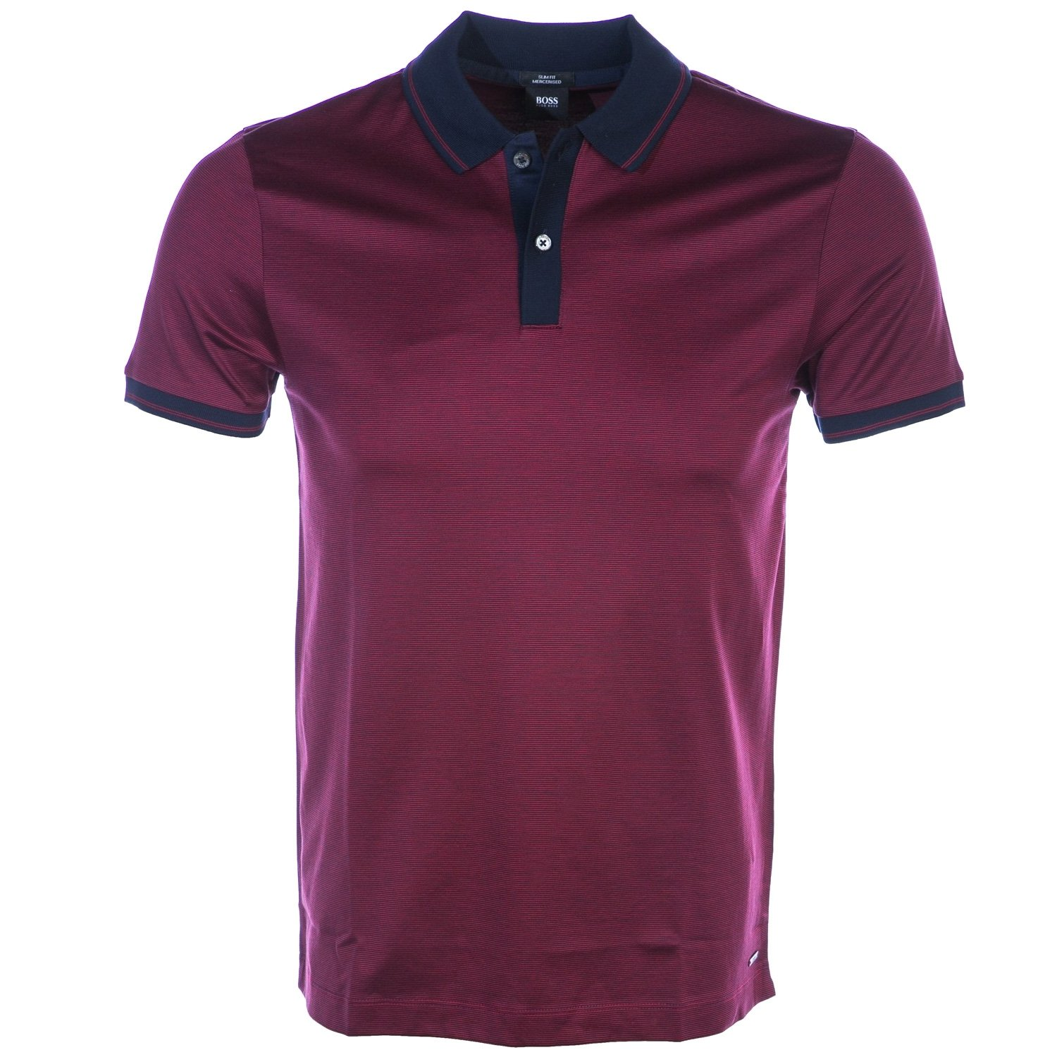 02c150212 BOSS Phillipson 14 Polo Shirt in Red 3XL: Amazon.ca: Sports & Outdoors