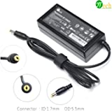 Amazon.com: 19V 3.42A 65W AC Adapter Laptop Charger for Acer ...