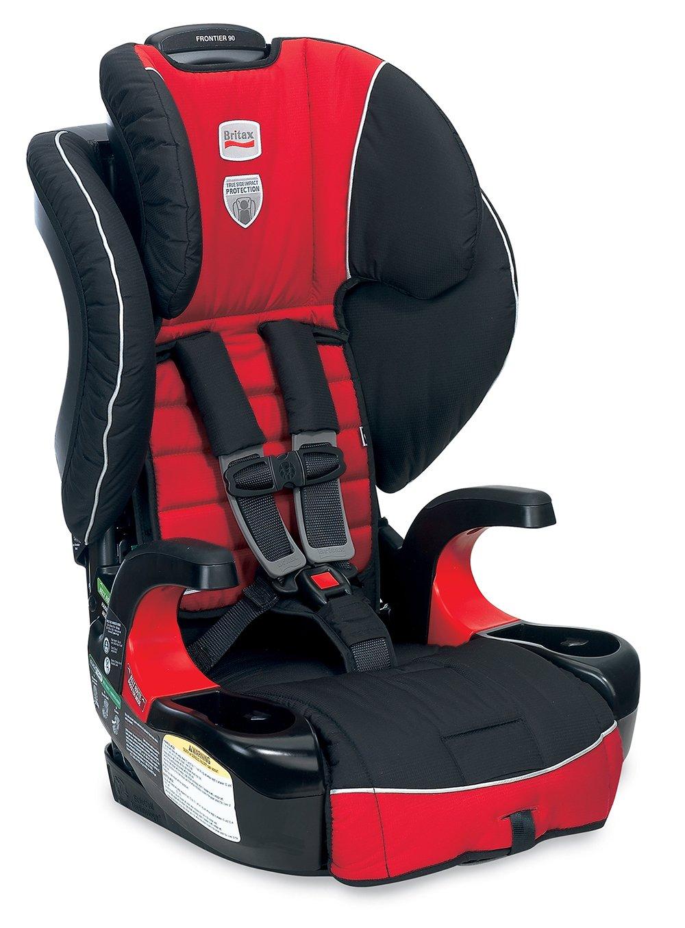 amazon com britax frontier 90 booster car seat congo prior model rh amazon com britax frontier 90 owners manual britax frontier 85 owners manual