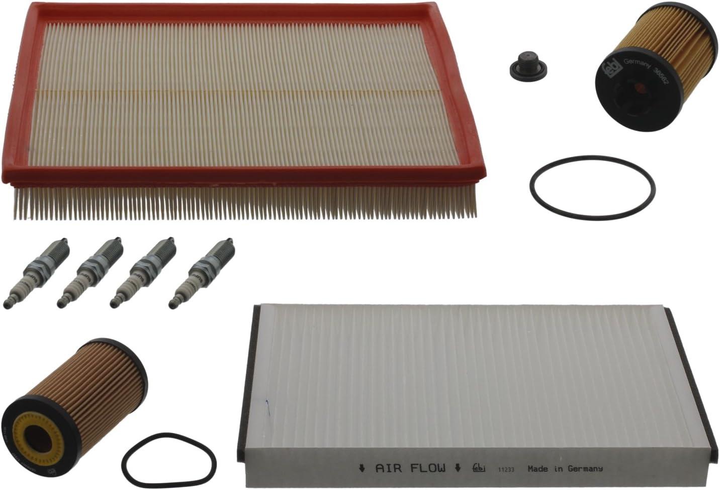 Febi-Bilstein 38224 Kit de piezas, revisión: Amazon.es: Coche y moto