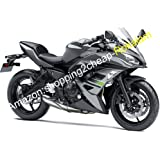 Amazon.com: For Kawasaki Ninja 650R ER6F ER 6F 2012 2013 ...