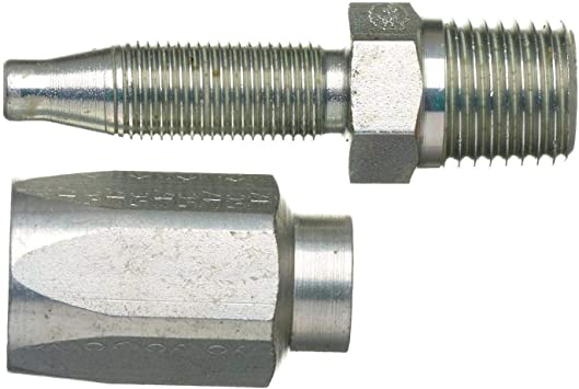 Gates G34100-0806 Field Attachable Coupling