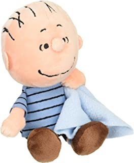 Connie N Randy Peanuts Plush Linus
