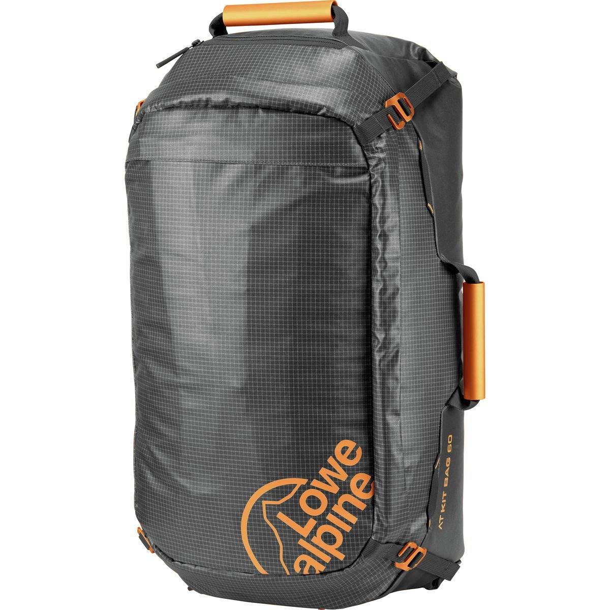 [ロエアルピン] メンズ ボストンバッグ AT Kit 60L Duffel [並行輸入品] No-Size  B079FZC4W2