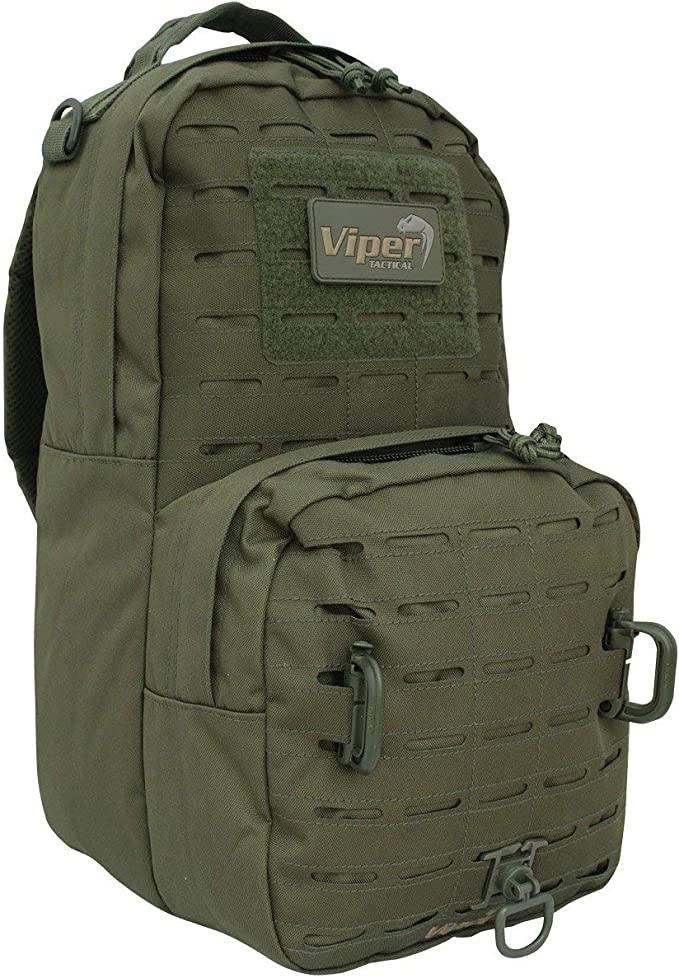 Viper TACTICAL One Day Mochila Modular