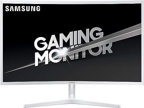 Samsung C32JG51 - Monitor Curvo Gaming de 32 (Full HD, 4 ms, 144 ...