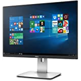 Dell Computer Ultrasharp U2415 24.0-Inch Screen LED Monitor, Black