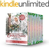 A Western Romance Christmas Collection