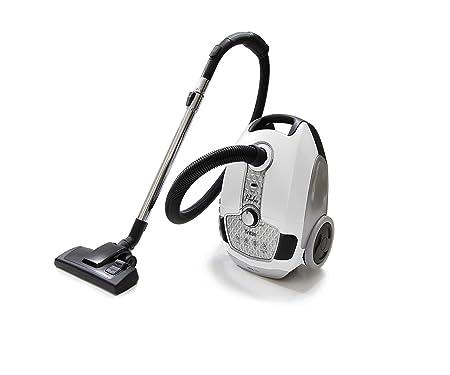 Prolux Tritan Canister Vacuum