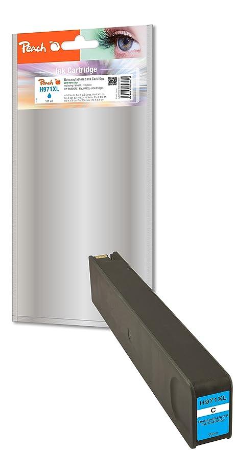 Peach 318021 cartucho de tinta - Cartucho de tinta para impresoras ...