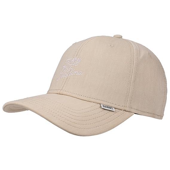 DJINNS Funky 6P Strapback Cap Basecap Baseballcap Baseballkappe Kappe Caps