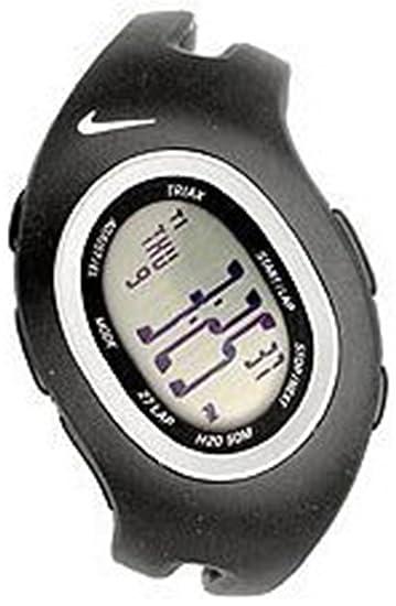Reloj Para Wr0066 Nike 001 Plástico De HombresCorrea y0NnP8mOvw