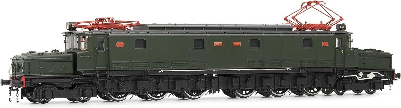 Locomotora Mikado 141-2109 DC Digit y Sonido Hornby E4156S Electrotren