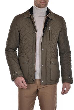 Vêtements Gregor Mc Veste et Buchanon Magnus Military nHqx8wx7PR