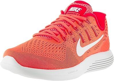 Nike Lunarglide 8 - Zapatillas de Entrenamiento Mujer: Amazon.es: Zapatos y complementos