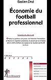 Économie du football professionnel