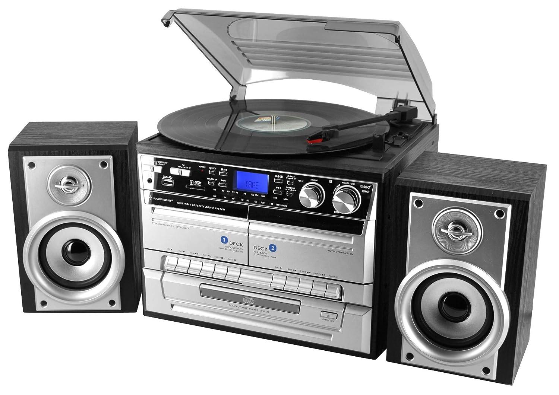 Soundmaster MCD4500 - Tocadiscos