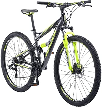 Schwinn Traxion Trail Mountain Bike